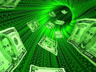 История интернет-денег
