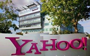 Yahoo! откроет представительство в России