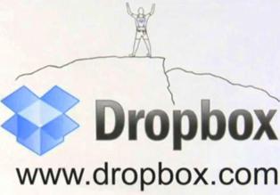 Персональное файлохранилище Dropbox