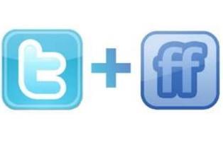 Продвижение сайта в Twitter и FriendFeed