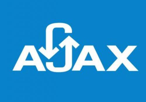 Пример использования Ajax