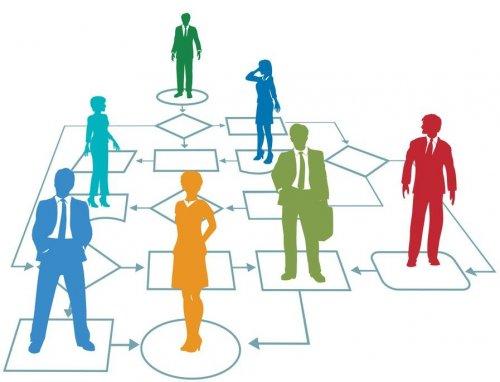 Разработка программного обеспечения для автоматизации бизнеса