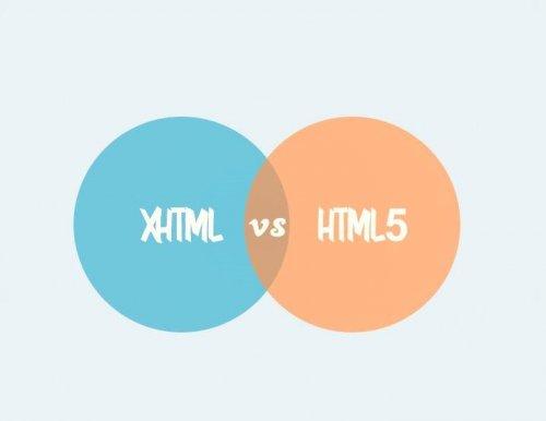 HTML или XHTML – что лучше?