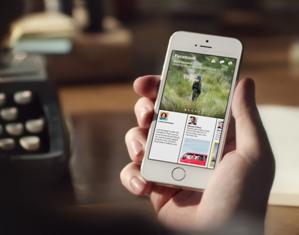 LG PaperTouch Phone — новое устройство три в одном