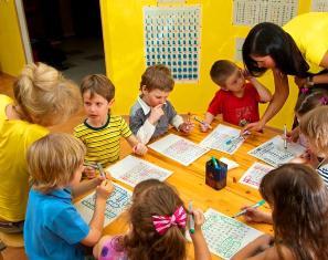 Как выбрать подготовительные курсы для дошкольника?