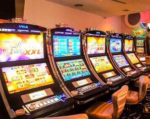 Современные игровые автоматы: Особенности