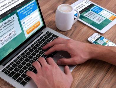 Создание сайтов для бизнесменов играет действительно важную роль