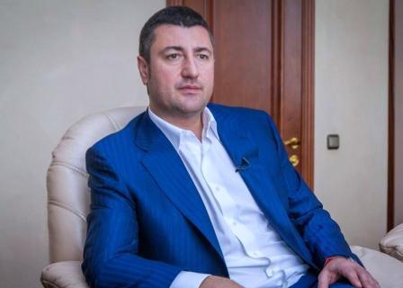 Влияние кумира на достижения Олега Бахматюка