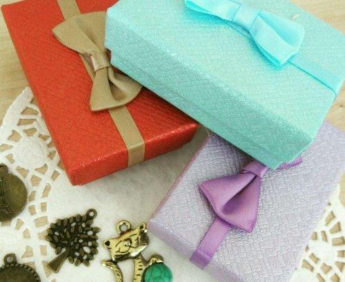Сверхпрочные коробки для ювелирных украшений