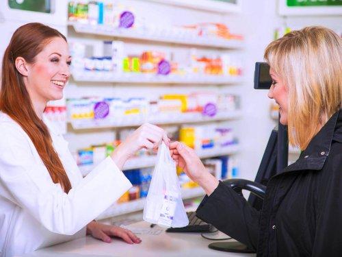 Как выбрать надежную аптеку?