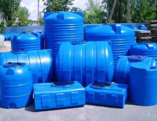 Преимущества использования пластиковых емкостей