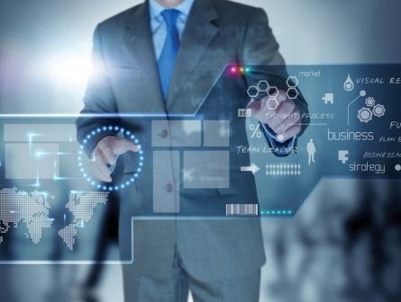 Разработка программного обеспечения для автоматизации бизнеса.