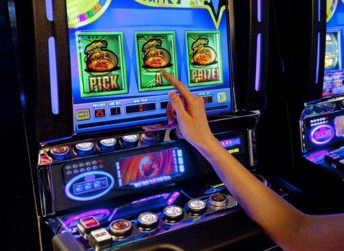 Казино Вулкан - отличные игры и настоящие деньги в Интернете!