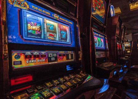 Бездепозитные бонусы в казино Nodeposits