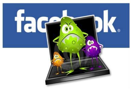Вирусы в социальных сетях. Часть 2
