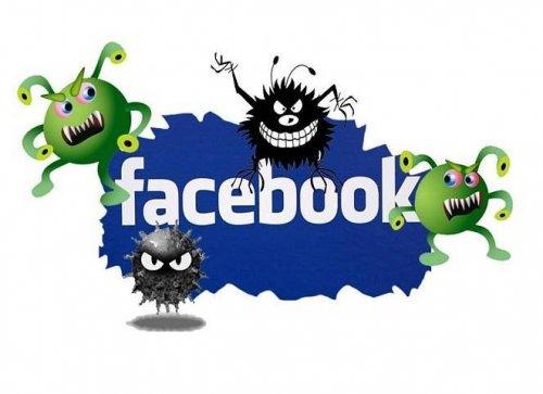 Вирусы в социальных сетях. Часть 1