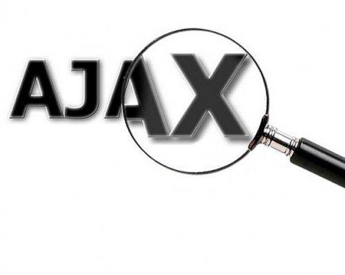 Введение в Ajax