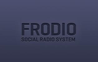 Социальное радио Frodio.com