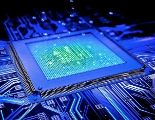 Разработана технология создания нанопроцессоров