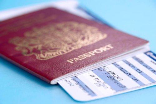 Где выгодно приобрести билеты на самолет?