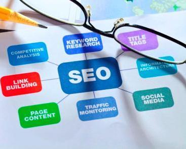 Чтобы сайт работал, не обойтись без поискового продвижения