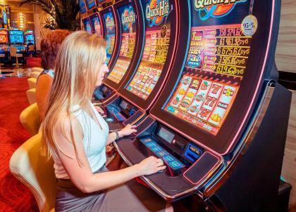 Вулкан игровые автоматы с минимумом затрат