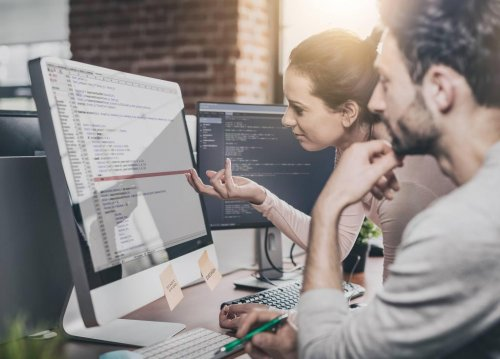 Профессиональная разработка сайтов