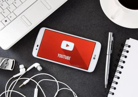 Продвижение видео на YouTube.