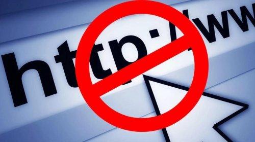 Санкции поисковых систем: причины и способы выхода из них