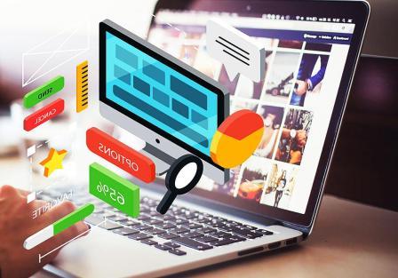 Изготовление сайтов и дизайн – грани взаимосвязи
