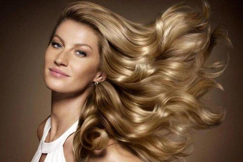 Особенности применения ботокса для волос