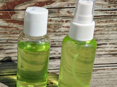 Сравнение антисептиков на водной и спиртовой основе