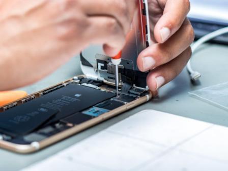 Ремонт iPhone Киев: цена, особенности, популярные услуги