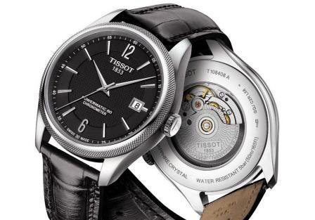 Особенности часов марки Tissot.