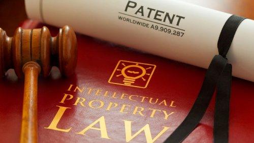 Особенности международного патента на изобретение.
