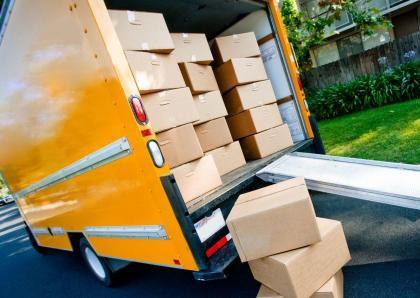 Как найти грузовое такси в своем городе?