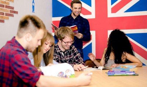 Курсы английского языка для всех желающих