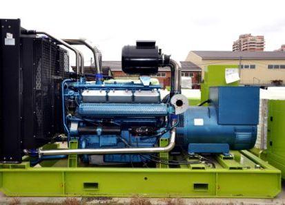 Какими бывают дизельные генераторы