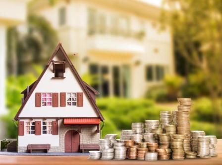 Кредит под залог земельных участков