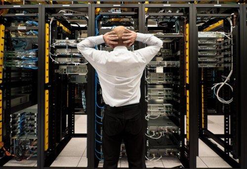 Сколько стоит арендовать сервер в Украине