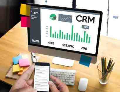 Для чего нужна бесплатная CRM для малого бизнеса?