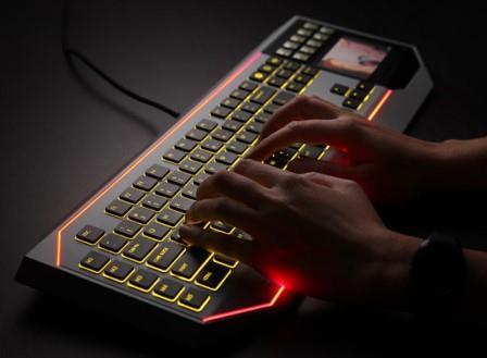 Виды и особенности клавиатур для компьютера