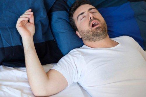 Апноэ во сне: сиптомы и последствия, лечение с помощью СИПАП-аппарата